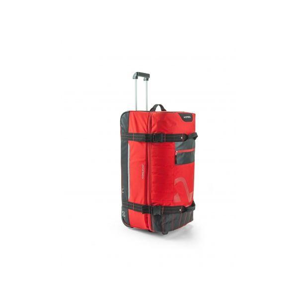 Genti Echipament Acerbis Geanta Echipament Moto X-Trip 105L Red