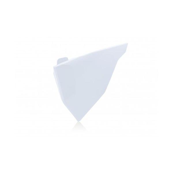 Filtre de aer Acerbis Capac Filtru Aer KTM  SX/SXF White 19-20