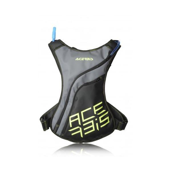 Rucsaci Hidratare Acerbis Rucsac Hidratare Satuh 3L Black/Yellow 2021