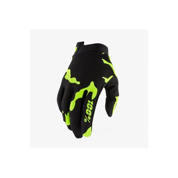 Manusi MX-Enduro 100 la suta Manusi Moto MX Itrack Salamander 2021