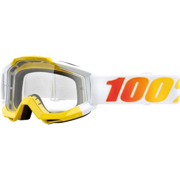 Ochelari MX-Enduro 100 la suta Ochelari Accuri Astra Clear Lens