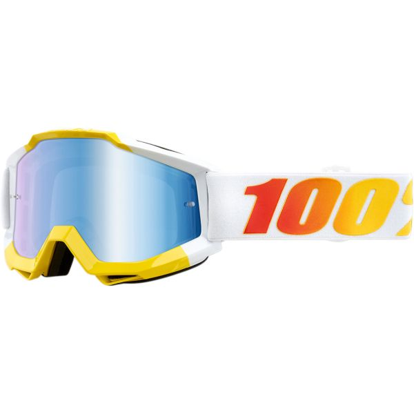 100 la suta Ochelari Accuri Astra Mirror Blue Lens