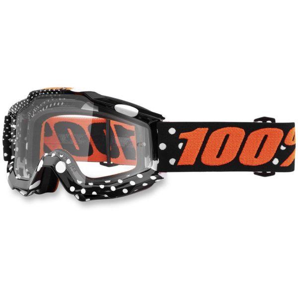 Ochelari MX-Enduro 100 la suta Ochelari Accuri GASPARD CL