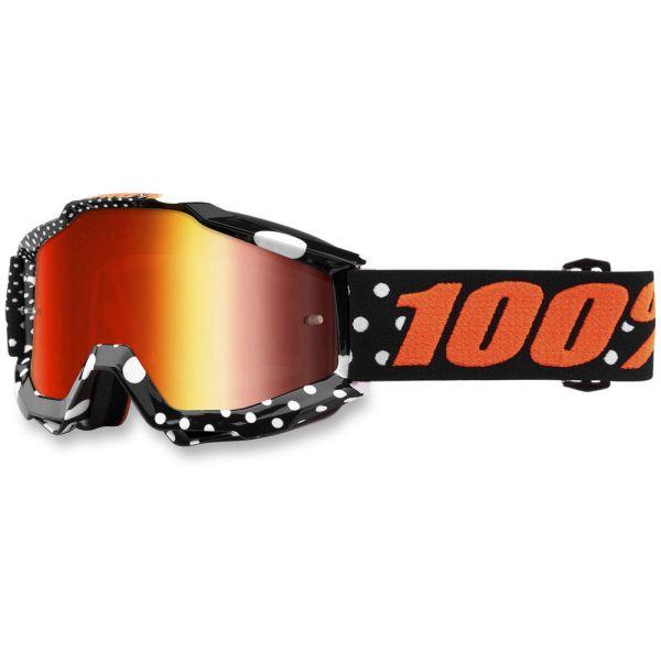 Ochelari MX-Enduro 100 la suta Ochelari Accuri GASPARD/MIR RD
