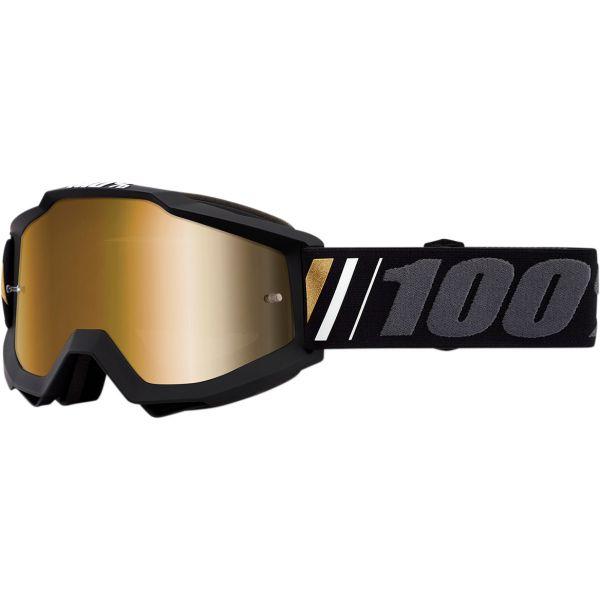 100 la suta Ochelari Accuri Off Mirrror True Gold Lens