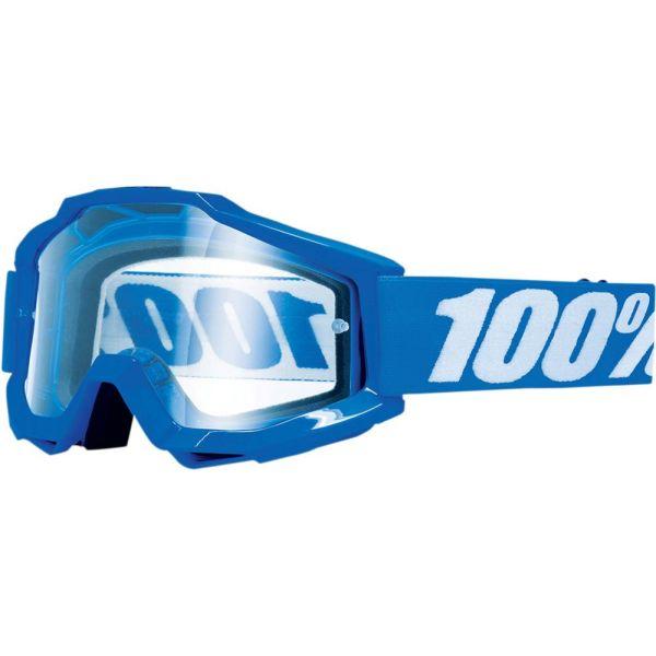 Ochelari MX-Enduro 100 la suta Ochelari Accuri  OTG BL CL
