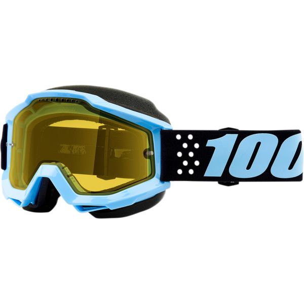 Ochelari Snowmobil 100 la suta Ochelari Accuri Snow TAICHI DL YL