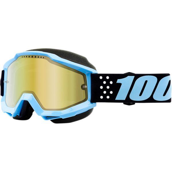 Ochelari Snowmobil 100 la suta Ochelari Accuri Snow TCH DL MR GN