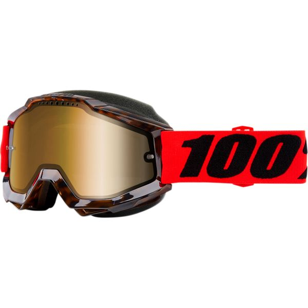 Ochelari Snowmobil 100 la suta Ochelari Accuri Snow VND DL MR GD