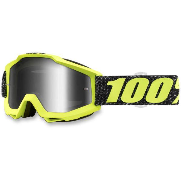 Ochelari MX-Enduro 100 la suta Ochelari Accuri TRESSE/MIR SI