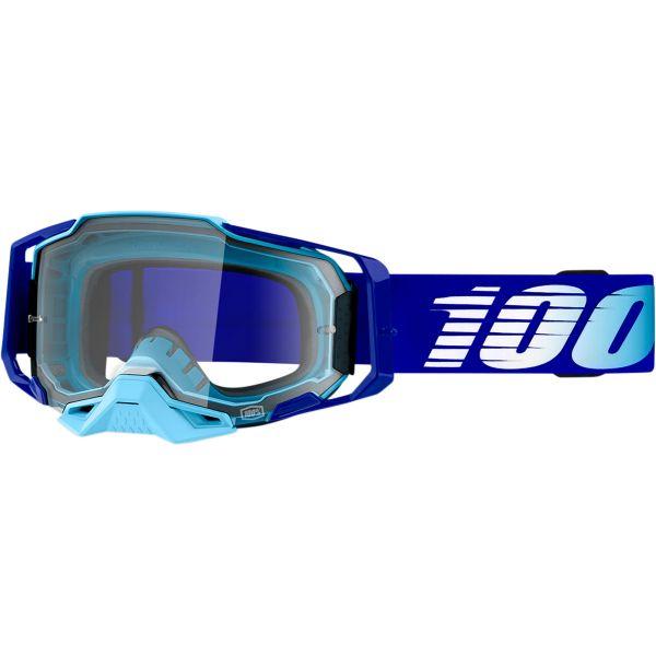 Ochelari MX-Enduro 100 la suta Ochelari MX  Armega Royal Clear Lens
