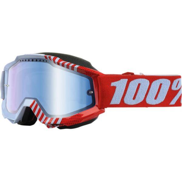 100 la suta Ochelari Accuri Snow CUPCOY MIR BL