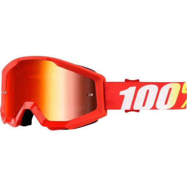 Ochelari MX-Enduro 100 la suta Ochelari Strata FURN/MR RD