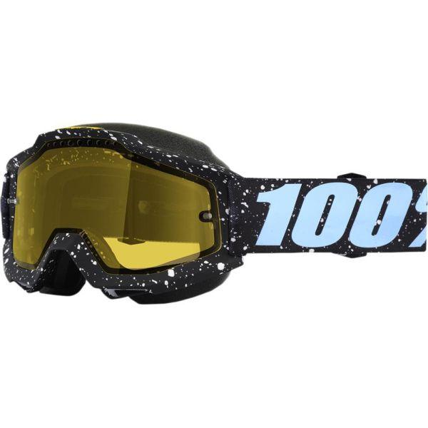 100 la suta Ochelari Accuri Snow MILKYWAY YL