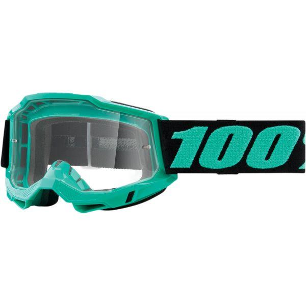 Ochelari MX-Enduro 100 la suta Ochelari MX  Accuri 2 Tokyo Clear Lens