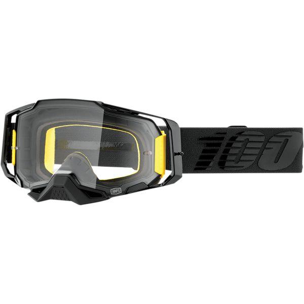 Ochelari MX-Enduro 100 la suta Ochelari MX  Armega Nightfall Clear Lens