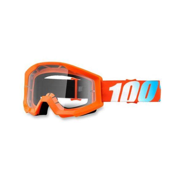 Ochelari MX-Enduro 100 la suta Ochelari Strata OR CL