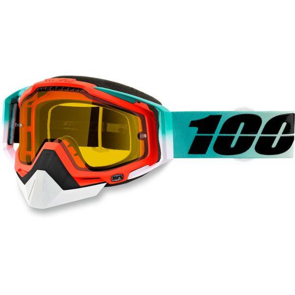 Ochelari Snowmobil 100 la suta Ochelari Racecraft Snow CUB/YL