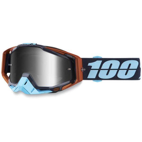 100 la suta Ochelari Racecraft ERGONO/MIR SI