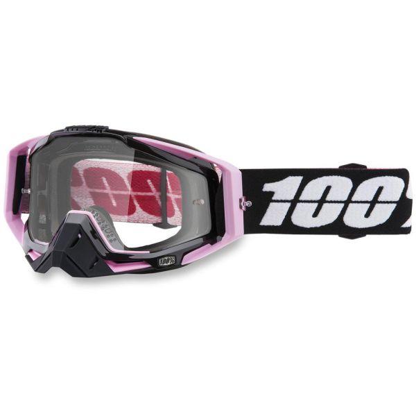 Ochelari MX-Enduro 100 la suta Ochelari Racecraft FLOYD CL