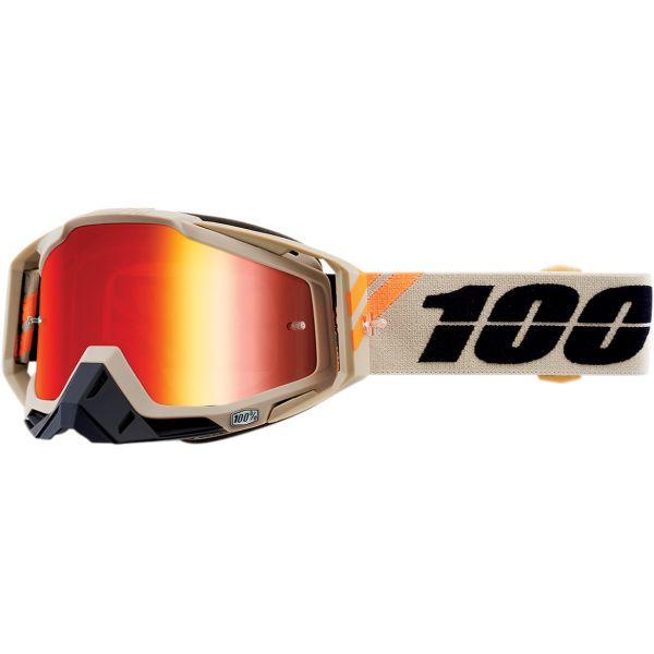 100 la suta Ochelari Racecraft Poliet Mirror Lens