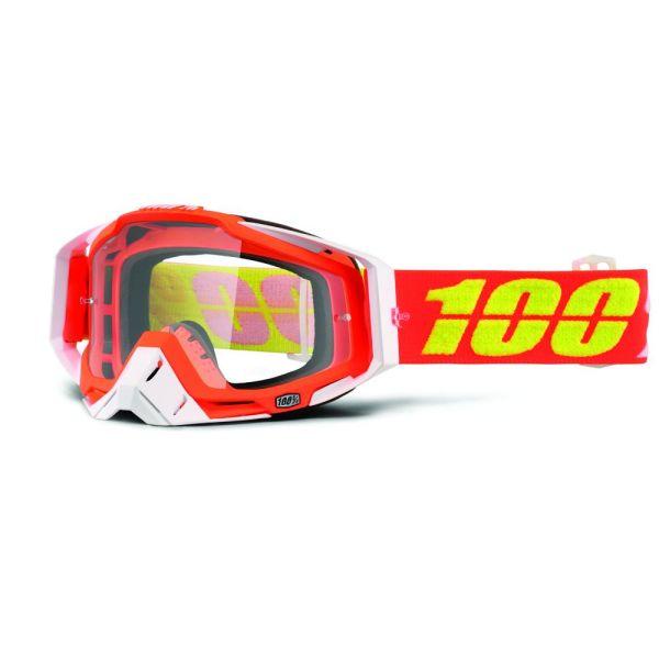 100 la suta Ochelari Racecraft RAZMATAZ CLR