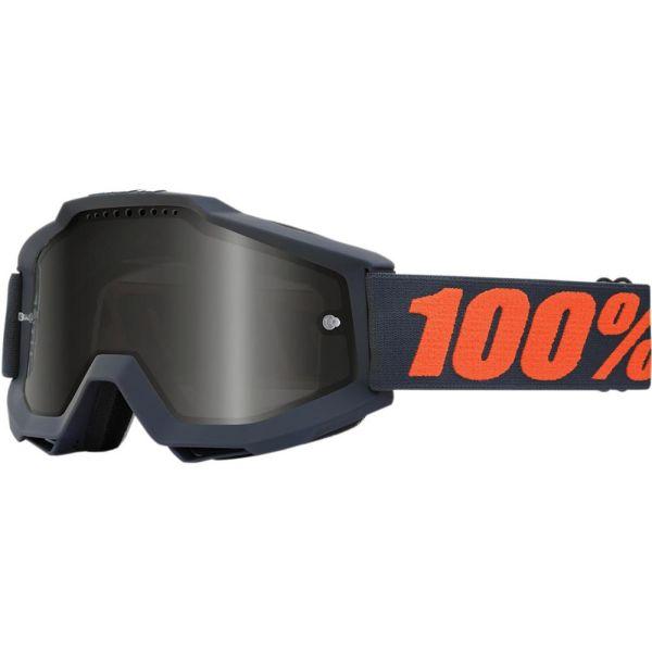 Ochelari MX-Enduro 100 la suta Ochelari Accuri  SAND GUN GY