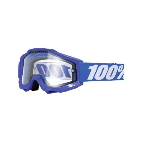 Ochelari MX-Enduro 100 la suta Ochelari Accuri Enduro BL DBL CL