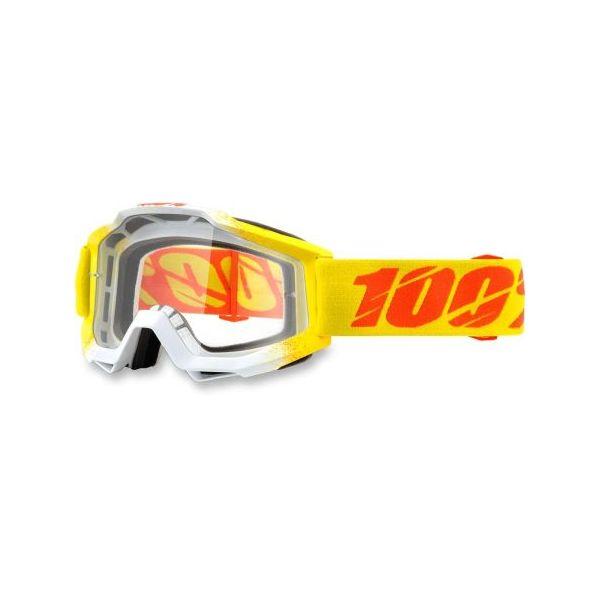Ochelari MX-Enduro 100 la suta Ochelari Accuri ZEST CL