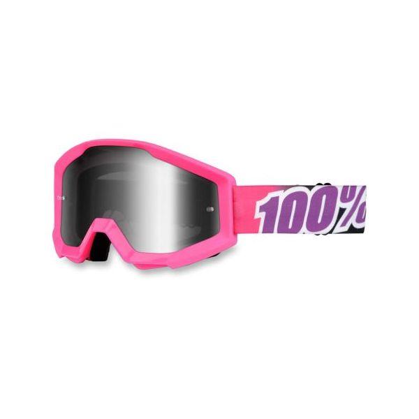 Ochelari MX-Enduro 100 la suta Ochelari Strata B GUM MIR SI