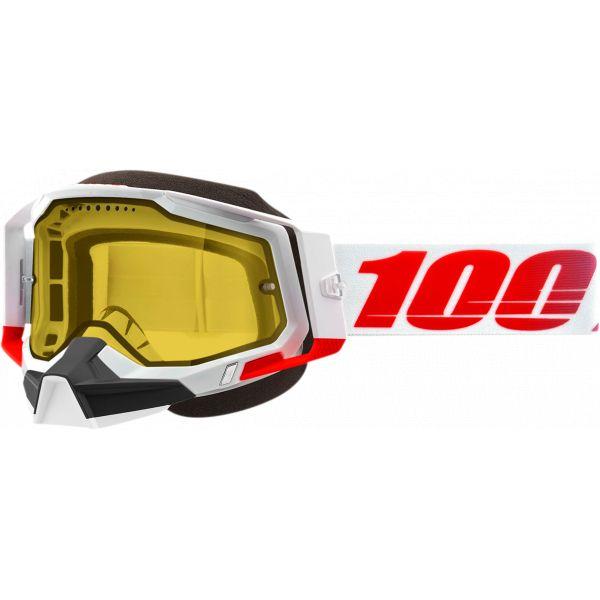 Ochelari Snowmobil 100 la suta Ochelari Snow Racecraft 2 St-Kith