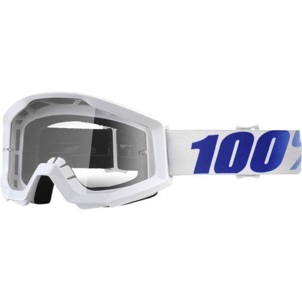 Ochelari MX-Enduro 100 la suta Ochelari Strata EQUIX/CLR