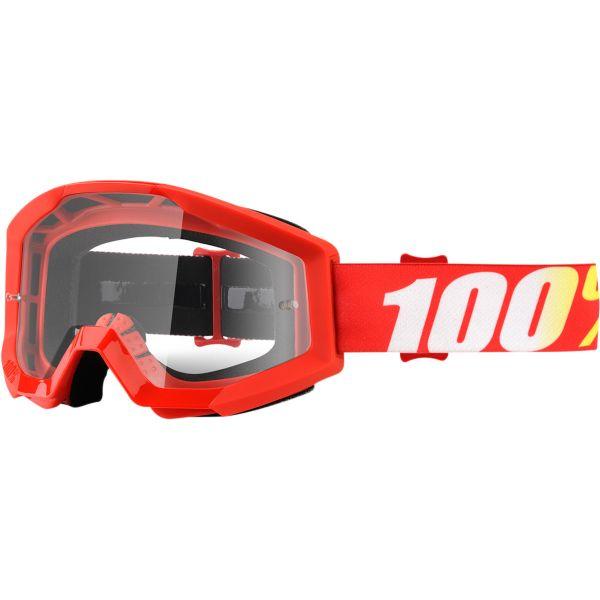Ochelari MX-Enduro 100 la suta Ochelari Strata FURN/CLR