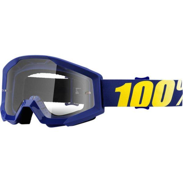 Ochelari MX-Enduro 100 la suta Ochelari Strata HOPE/CLR