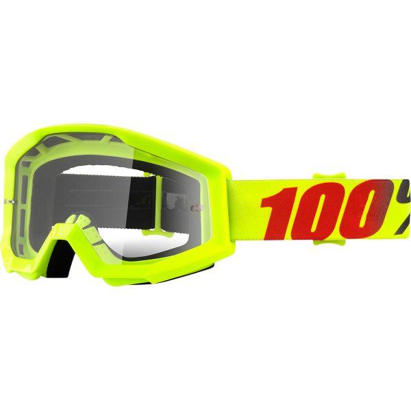 Ochelari MX-Enduro 100 la suta Ochelari Strata MERC/CLR