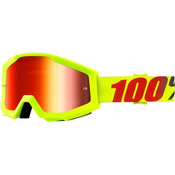 Ochelari MX-Enduro 100 la suta Ochelari Strata MRC/MIR RD