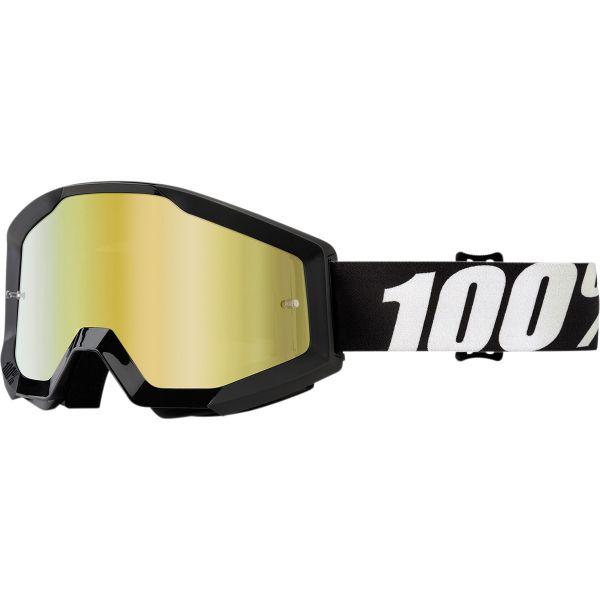 Ochelari MX-Enduro 100 la suta Ochelari Strata OUTL/MR GD