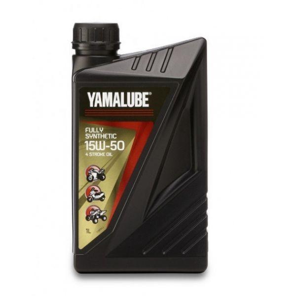 Ulei motor 4 timpi Yamalube Ulei Motor Full Synthetic FS 4 15W50