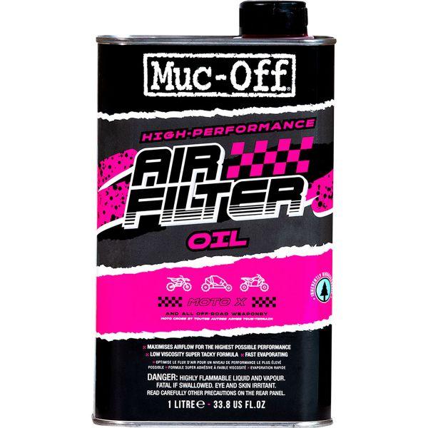 Ulei filtre aer Muc Off Ulei Filtru Aer 1L 20156