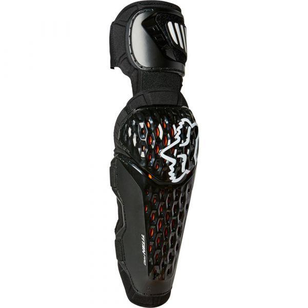 Cotiere Moto Fox Cotiere Moto MX Titan Pro D3O Black 2021