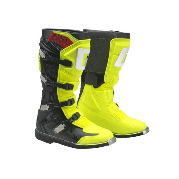Cizme MX-Enduro Gaerne Cizme GX1 Goodyear Yellow 2019