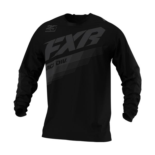 Tricouri MX-Enduro FXR Tricou MX Clutch Black Ops 2021