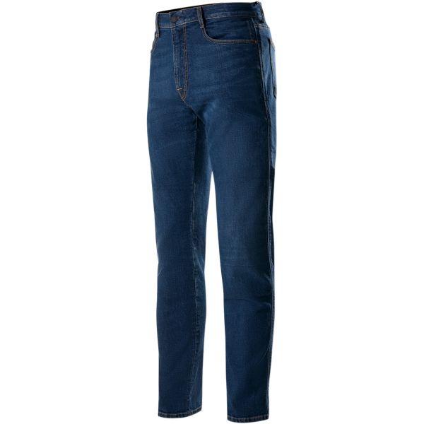 Jeans Moto Alpinestars Jeans Copper 2 Denim Light Blue 2020