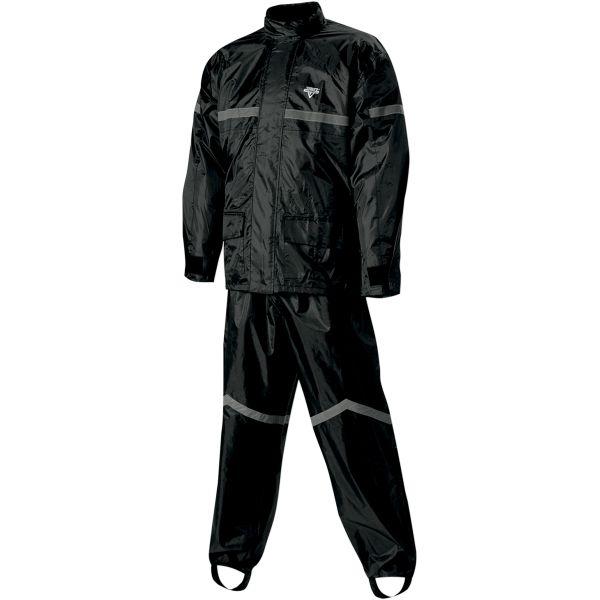 Combinezoane Ploaie Nelson Rigg Costum Ploaie SR-6000 Black 2021