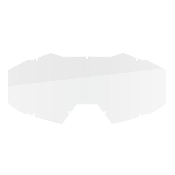 Accesorii Ochelari Klim Lentila Schimb Ochelari Viper Off Road Clear 2021