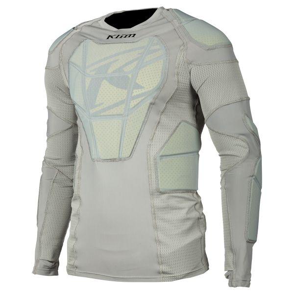 Armuri Moto-Integrale Klim Klim Tricou Protectie Tactical Monument Grey 2021