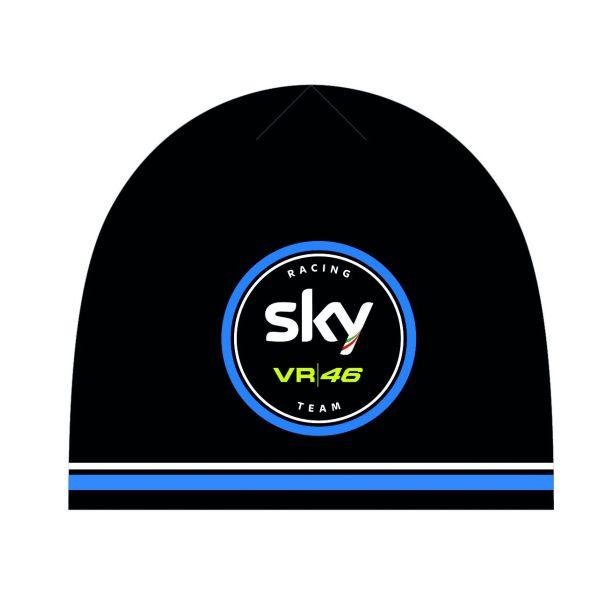 Caciuli VR46 Caciula Sky Team Replica SKMBE285104 Negru