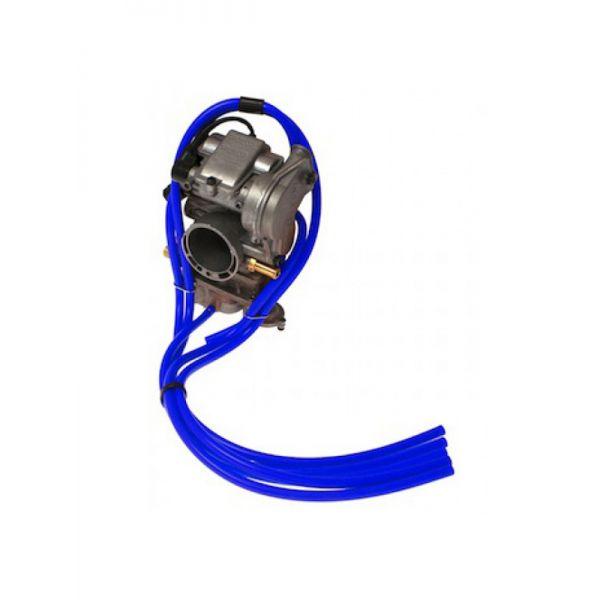 Sisteme Tuning 4MX Furtunuri Ventilatie Carburator 2T Blue