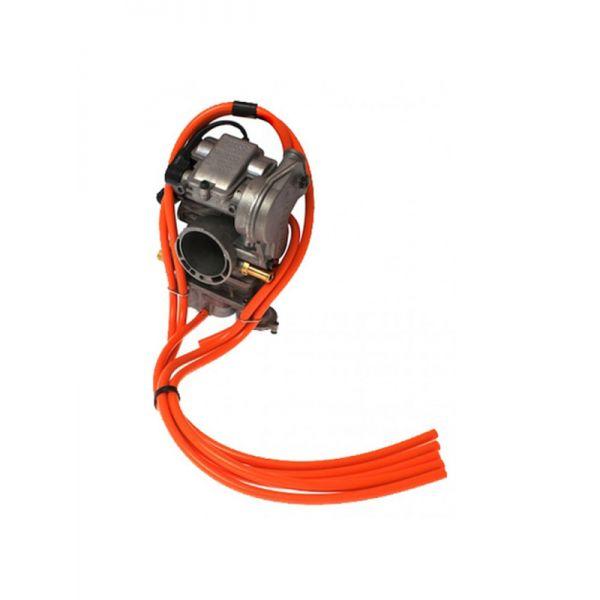 Sisteme Tuning 4MX Furtunuri Ventilatie Carburator 4T Orange