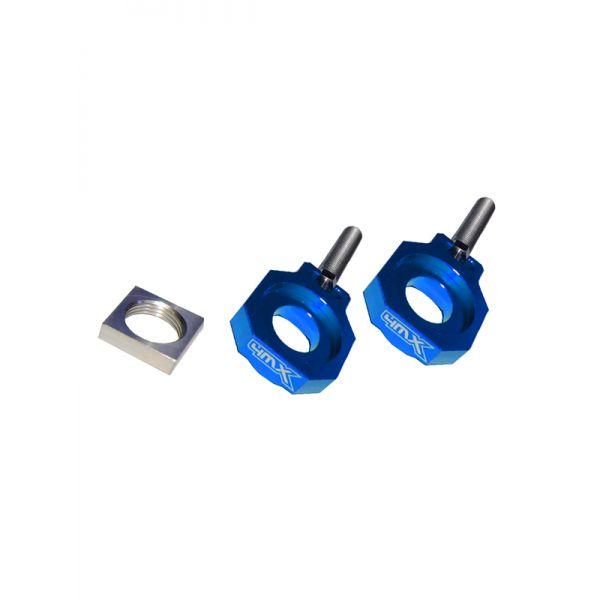 Kit de lant 4MX Intinzator Lant Husqvarna/Husaberg 09-16 Blue